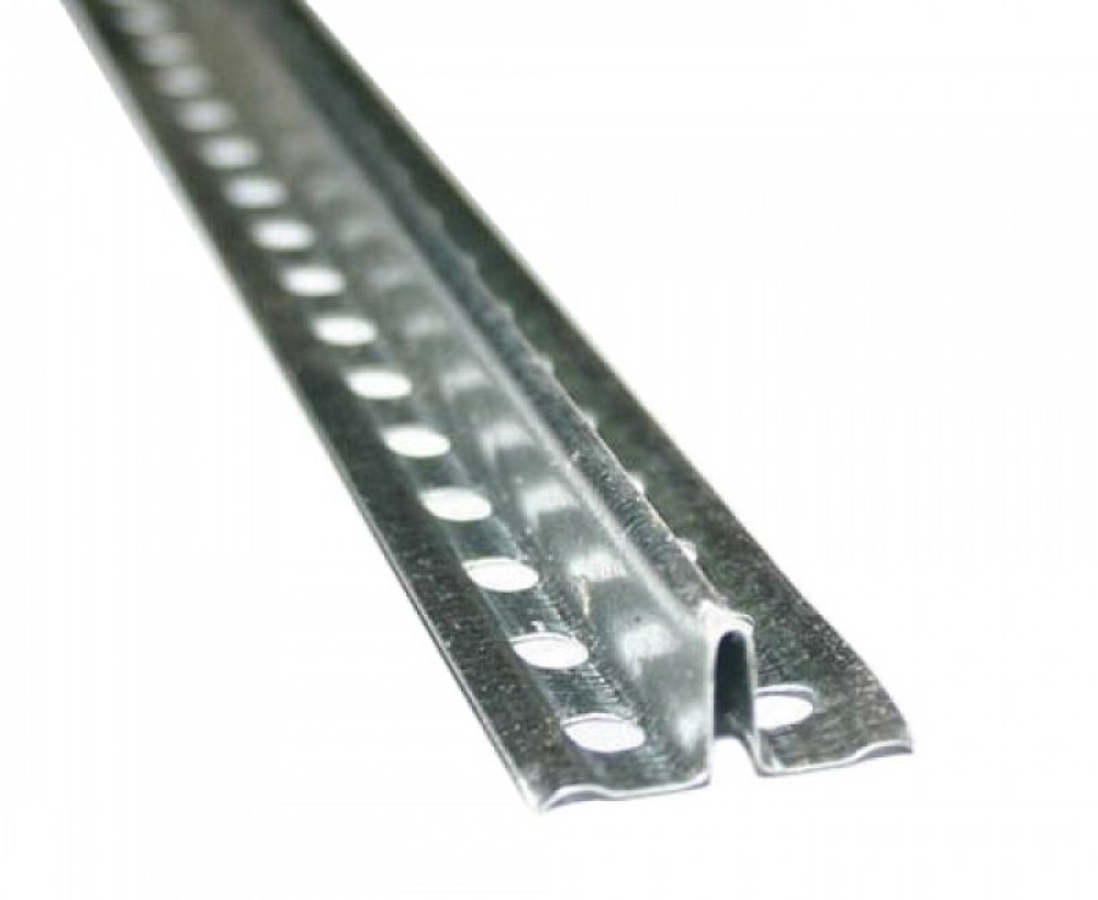 Профиль маячковый металлический Knauf (6 мм / 3 м)