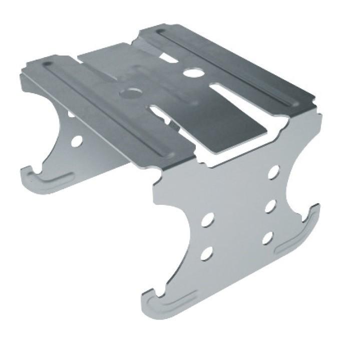 Соединитель двухуровневый Knauf для ПП-профилей 60х27 62х58х45 мм