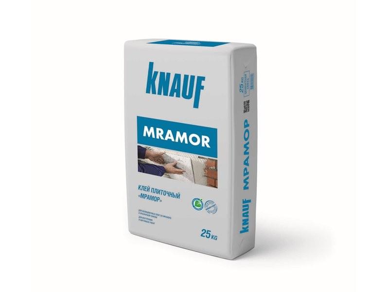 Плиточный клей Knauf Мрамор, 25 кг