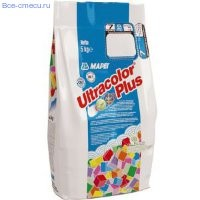 Mapei Ultracolor Plus №100 Bianco