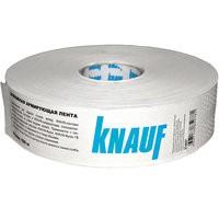 Лента бумажная Knauf для швов гипсокартона 150 м