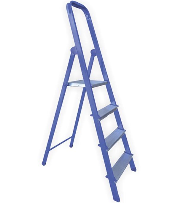 Стремянка stairs 4 ступени