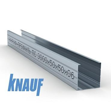 KNAUF Профиль стоечный Knauf 50х50х3000 мм